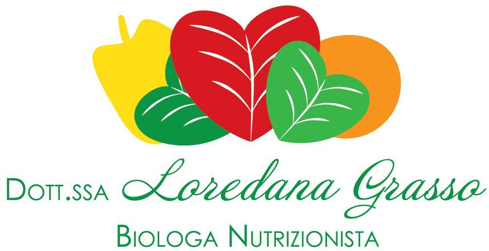 Loredana Grasso Biologa Nutrizionista